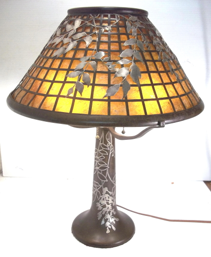 Wisteria Table Lamp 5503A